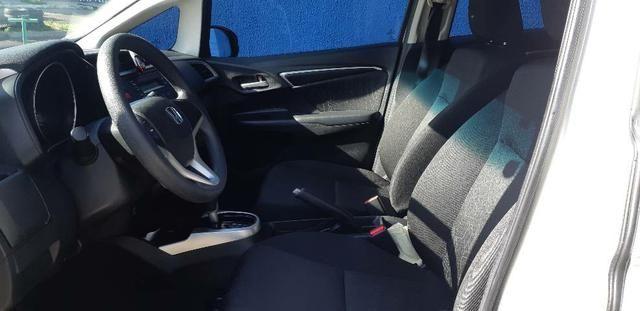 Honda fit LX CVT - Foto 10