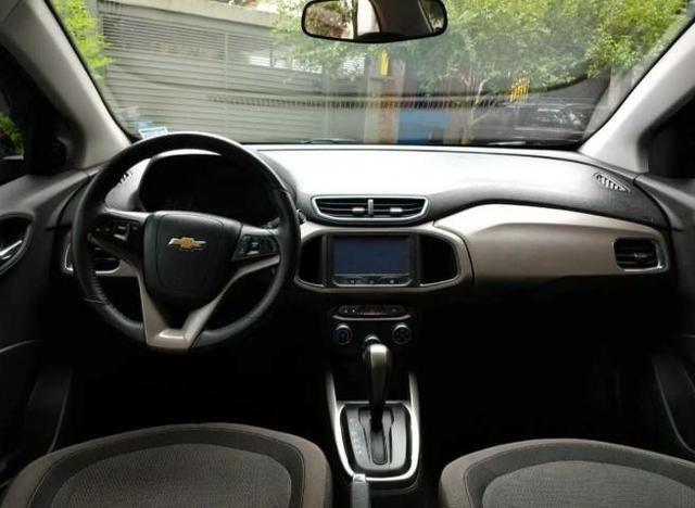 Chevrolet Prisma 1.4 LTZ Automático  16/16 - Foto 4