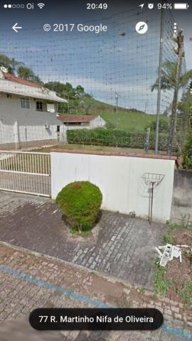 Terreno com 507,50 m2 no bairro Bela vista Gaspar. - Foto 3