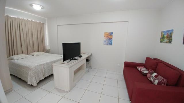 Apartamento com 01 Quarto, condomínio Goldem Supreme em Caldas Novas GO - Foto 2