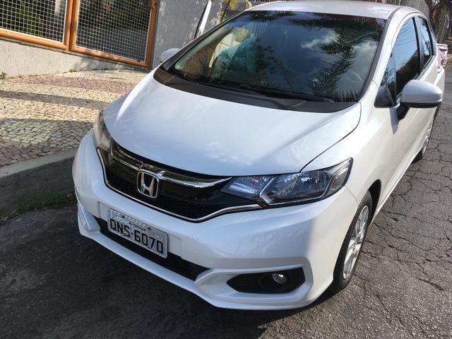 Honda fit LX (automático) - Foto 2