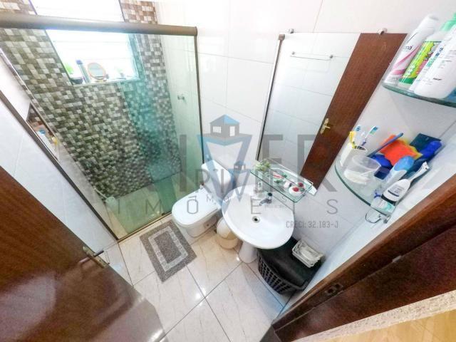 Aceita permuta. Casa térrea em Ferraz de Vasconcelos; 3 quartos (1 suíte); 3 vagas. - Foto 15