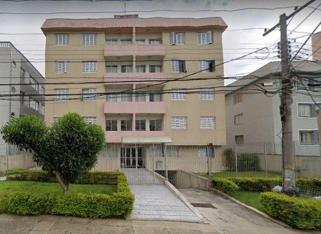Apartamento 02 Quartos Mobiliado - Vila Izabel