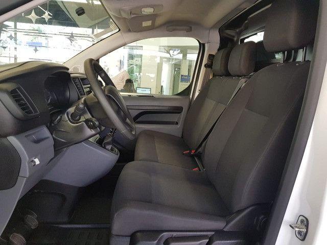 Ambulância Peugeot Expert - Foto 8