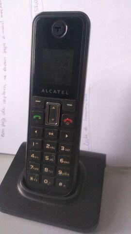 Telefone de mesa Alcatel - Foto 2