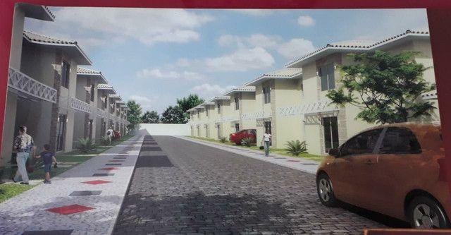 Casa de condomínio vila do conde 182 m2 - Foto 6