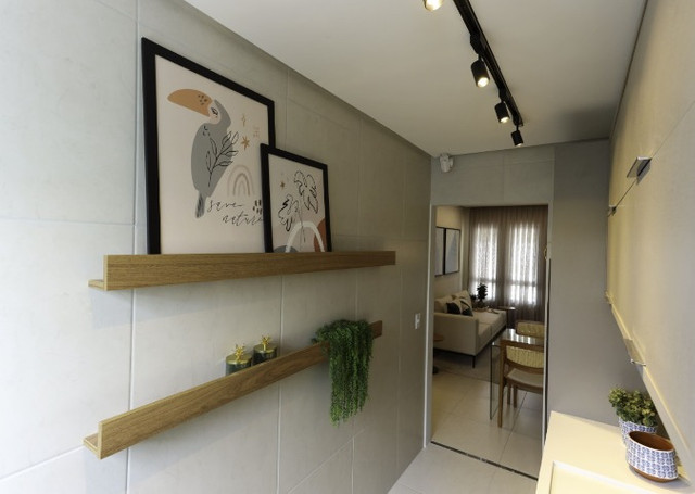 Lançamento Dux residence 3/4 com suite - Foto 3