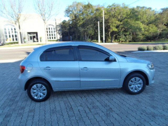 Volkswagen Novo Gol City 1.0 (Flex) 4p 2014 - Foto 5