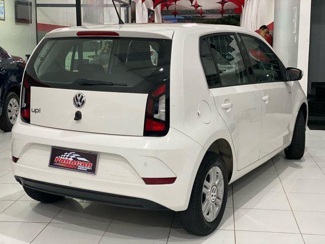 VW/ UP MOVE 1.0 2018 C/44.000km  - Foto 5