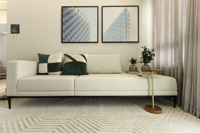 Lançamento Dux residence 3/4 com suite - Foto 13