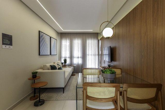 Lançamento Dux residence 3/4 com suite - Foto 11