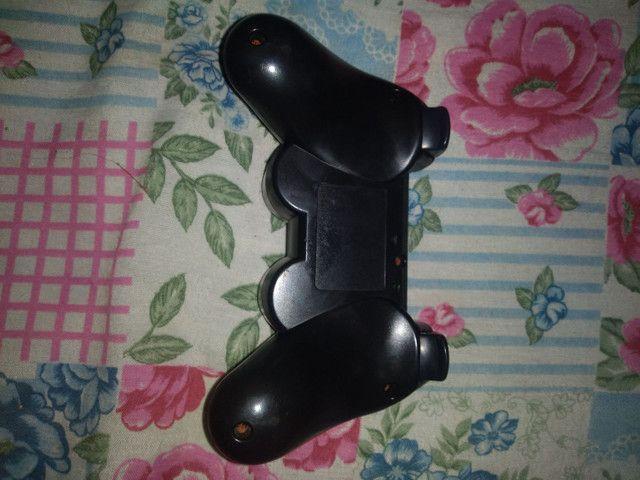 Controle PS3 - Foto 2