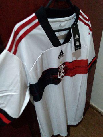 Camisa Flamengo 20/21 Pronta entrega! - Foto 6