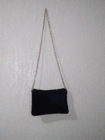 Bolsa pelo - Foto 3