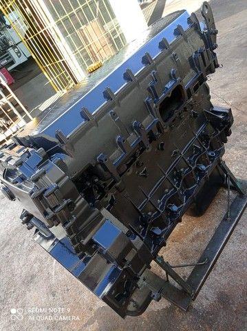 Motor Iveco Cursor 10 - Foto 2