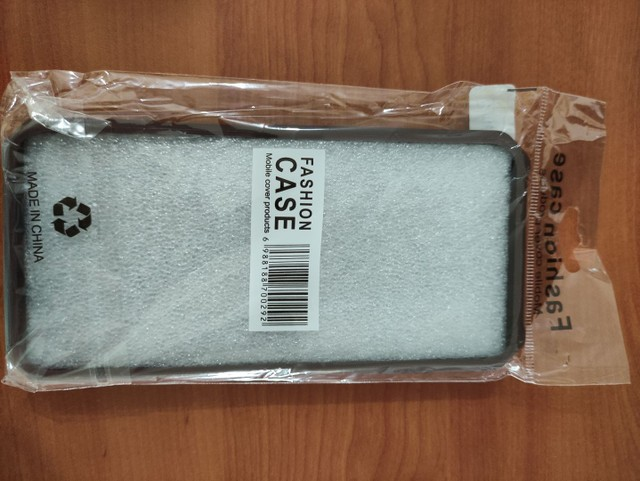 Capa Anti impacto Redmi Note 7 - Foto 2