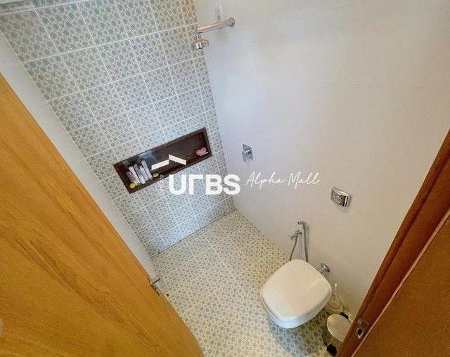Casa de condomínio para venda com 352 metros quadrados com 4 quartos - Foto 17