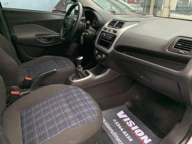 Chevrolet COBALT 1.4 LT (FLEX) - Foto 7