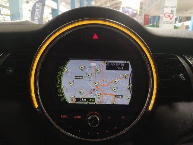 Mini Cooper S Top 2016 Placa A baixo km Periciado - Foto 3