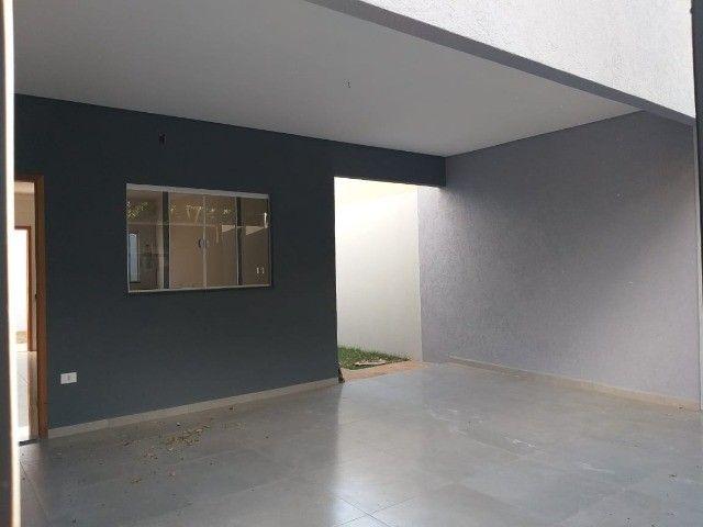 Linda Casa Jardim Panamá com 3 Quartos - Foto 7