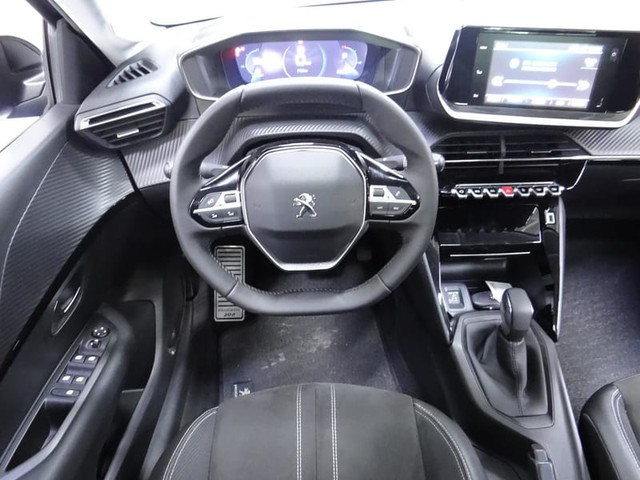 Peugeot 208 GRIFFE 1.6 FLEX 16V 5P AUT. - Foto 7