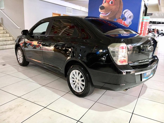 Chevrolet Cobalt 2012/2012 1.4 Sfi Ltz!!! Oportunidade Única!!!!! - Foto 11