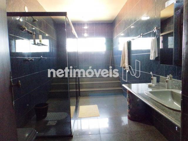 Casa à venda com 5 dormitórios em Santa rosa, Belo horizonte cod:485720 - Foto 5