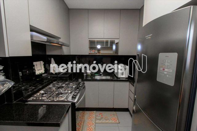 Apartamento à venda com 4 dormitórios em Ipiranga, Belo horizonte cod:409452 - Foto 12