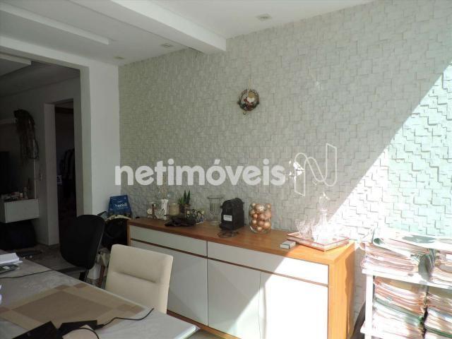 Loja comercial à venda com 3 dormitórios em Castelo, Belo horizonte cod:846349 - Foto 4