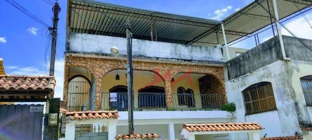 Casa com 3 quartos para alugar, 150 m² por R$ 1.500/mês - Raul Veiga - São Gonçalo/RJ - Foto 17