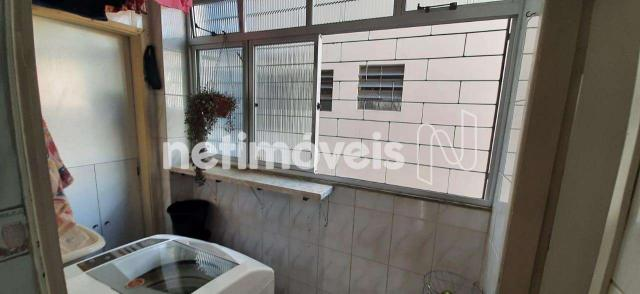 Apartamento à venda com 3 dormitórios em Santa efigênia, Belo horizonte cod:845200 - Foto 9