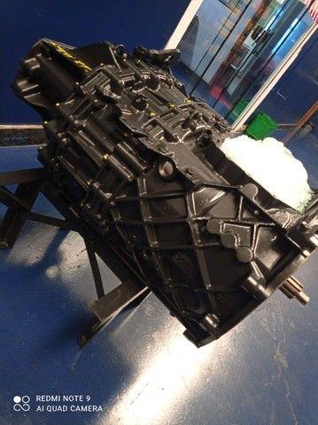 Cx de Cambio ZF Astronic 12 - Foto 3