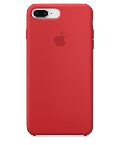 Case / Capinha de Silicone iPhone 6 Plus / 6S Plus (Aceito cartão) - Foto 6