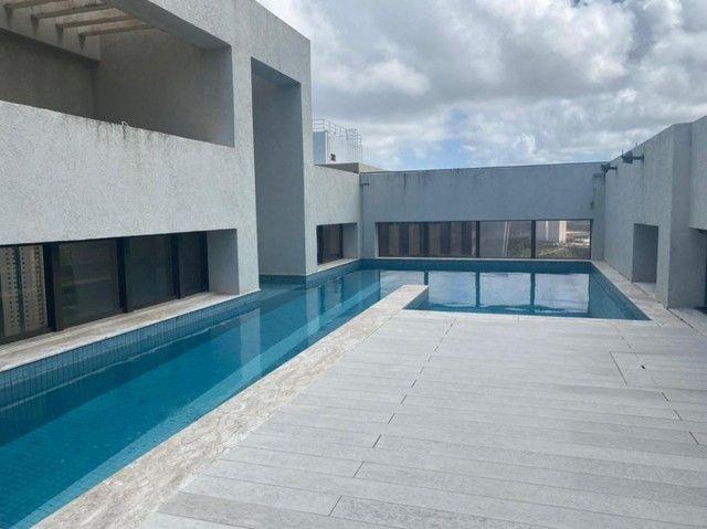 Cobertura para Venda em Salvador, Patamares, 4 dormitórios, 4 suítes, 6 banheiros, 6 vagas - Foto 4