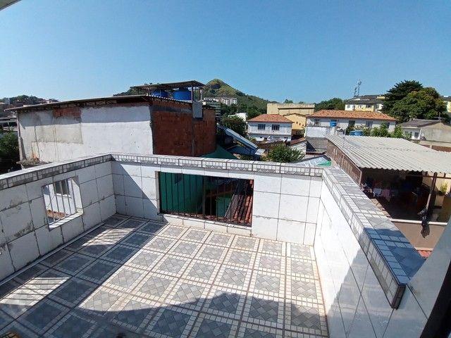 Ótima casa de vila em Cavalcanti - Cód. CAGM - Foto 16