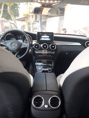 Vendo Mercedes c180 - Foto 3
