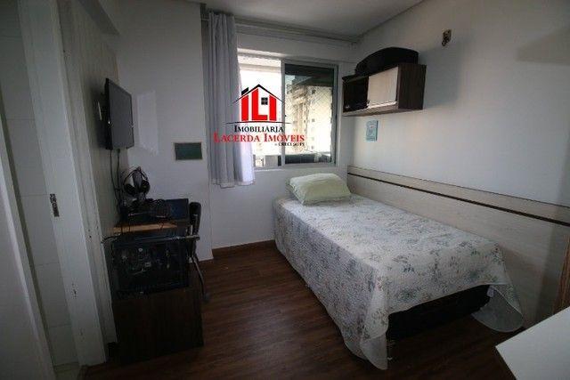 Apartamento com 4 Quartos no 8º Andar No Residencial Equilibrium - Foto 5