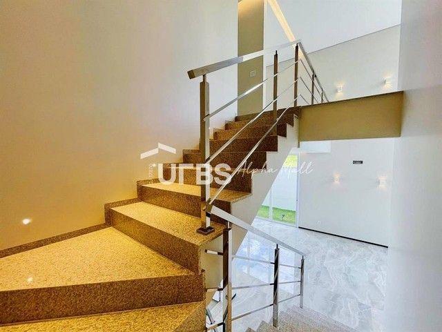 Casa de condomínio para venda com 214 metros quadrados com 3 quartos - Foto 16
