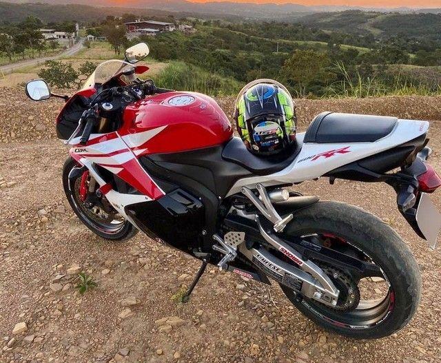 Honda CBR *Parcelo* - Foto 3