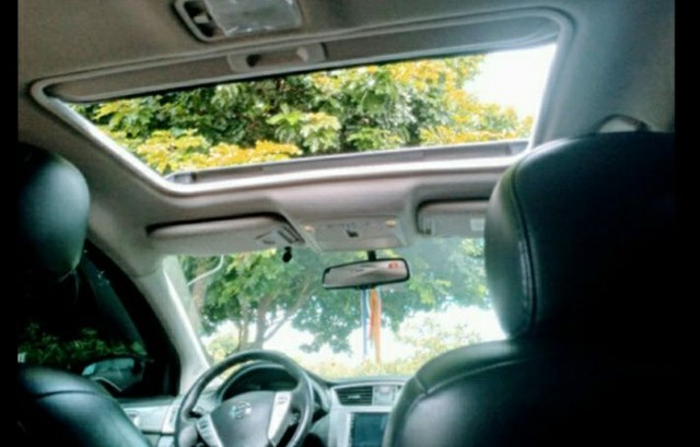 Nissan Sentra SL 2.0 Flex Full GNV Automático Impecável  - Foto 5