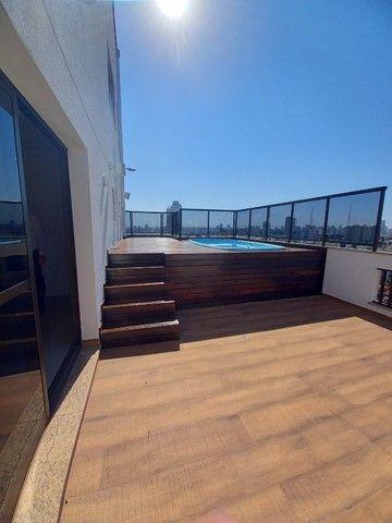 Edifício Garden Athenas / 368 m² / Cobertura / Realize  - Foto 3