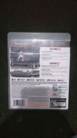 FIFA 11 - Foto 2