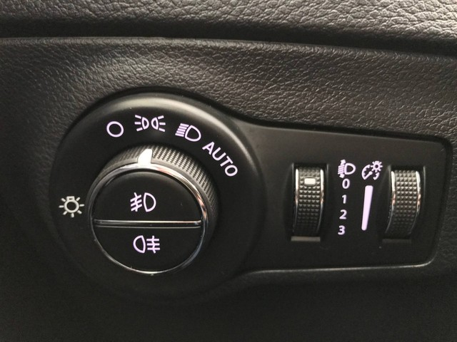 Compass 2.0 Diesel Longitude 4x4 - 2020 - Foto 16