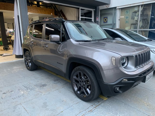 Renegade limited 2019 - Foto 6