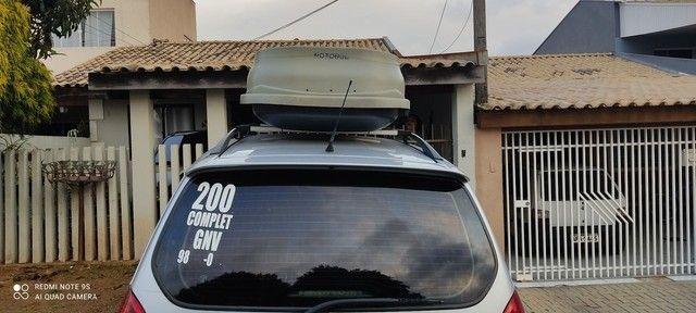 Zafira Expression 2.0 2007 - 7 lugares com bagageiro. - Foto 11
