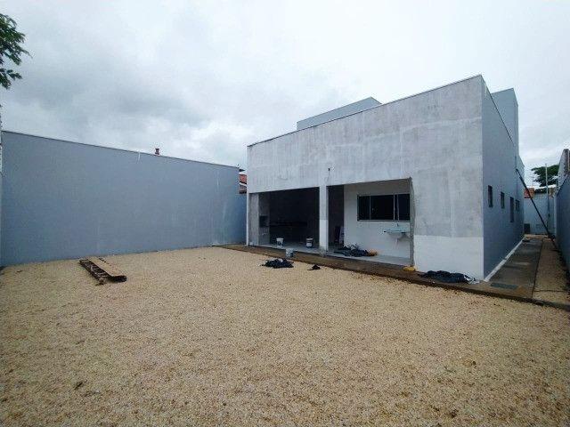 Casa Nova Alto Padrão Na 605 Sul Próximo ao Hospital Cristo Rei - Foto 13