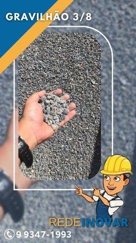 Blocos areia cimento laje ferragens e muito mais aqui na Rede Inovar - Foto 3
