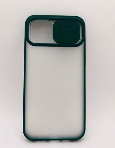 Case / Capinha Transparente iPhone 12 Mini (5.4) com proteção de câmera - Foto 5