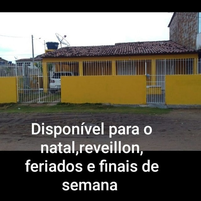 Aluga_se está casa na praia de Peroba-Alagoas
