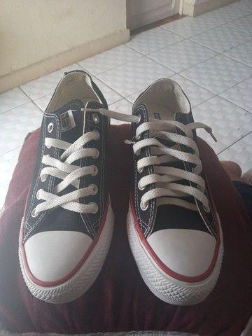 Vendo sapato unissex - Foto 4